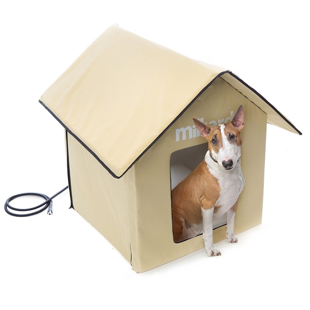 Comfy Outdoor House For Your Dog Or Cat Dogs Dogs Dogs Forever