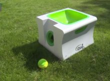 idog launcher for dog balls